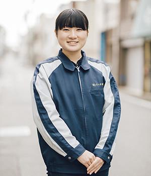田邉 梨紗子